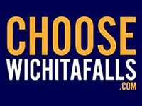 Choose Wichita Falls