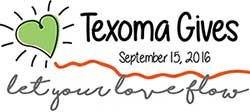 Texoma Gives