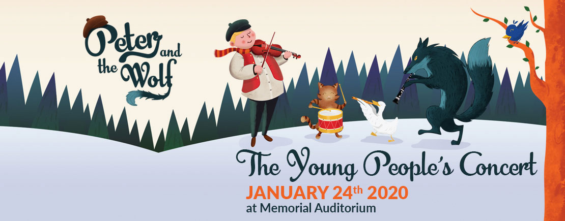 The Young People's Concert